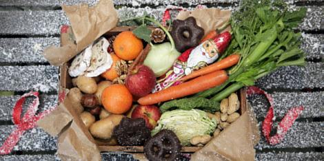 Hiver : A chaque saison ses fruits & légumes