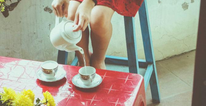 La rédac a testé les thés détox