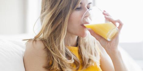 3 moments où votre peau a besoin d'une cure de vitamine C