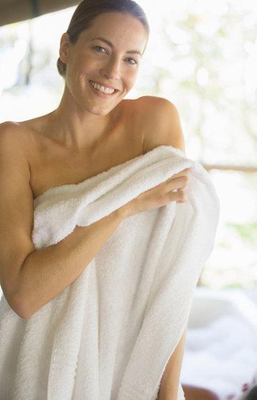 6 rituels corps inspirés des soins visages