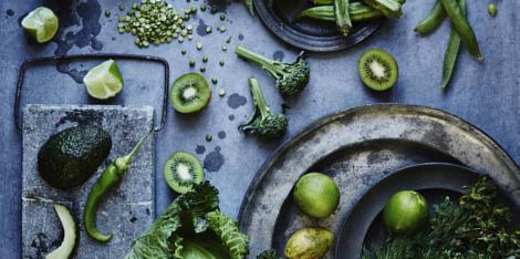 Les bienfaits de la chlorophylle : pourquoi en abuser ?