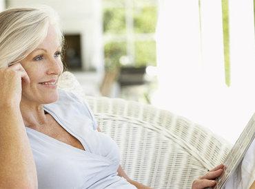 Ménopause: qu'arrive-t-il exactement à ma peau ?