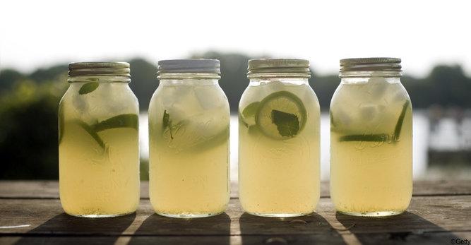4 bonnes raisons de boire un citron détox tous les matins