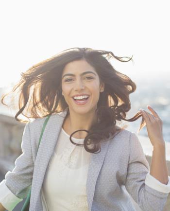 5 astuces contre les cheveux ternes