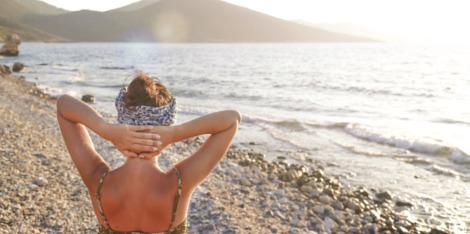 Coups de soleil : comment les soulager ?