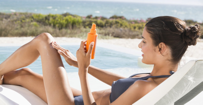 5 erreurs à éviter avec sa protection solaire