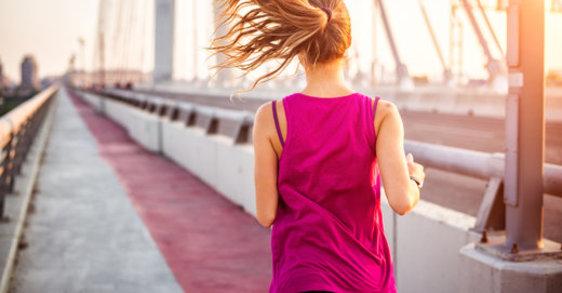 Les 3 conseils d'un coach sportif pour se mettre au running