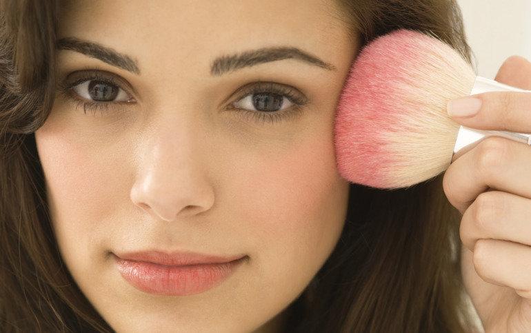 Make up Belle Peau