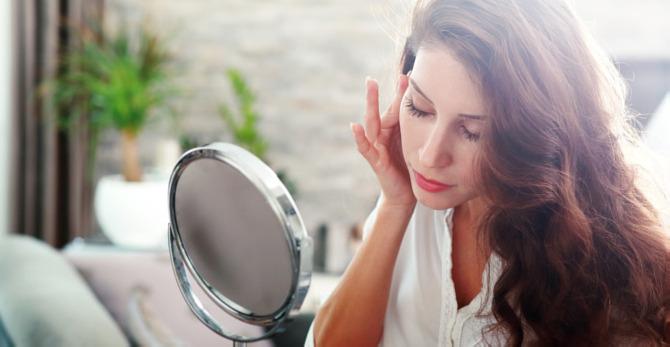 Peau sensible VS peau très sensible : quelles différences ?