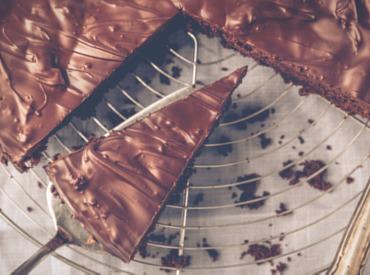 Recette healthy et gourmande à base de chocolat