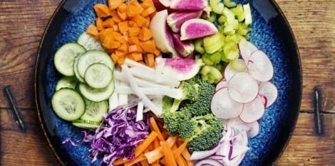 Comment rendre les légumes désirables dans l'assiette ?