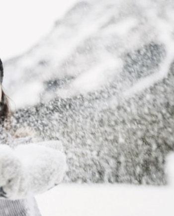 Vacances d'hiver : jamais sans mon SPF