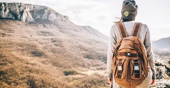 Jeûne et randonnée : elle témoigne