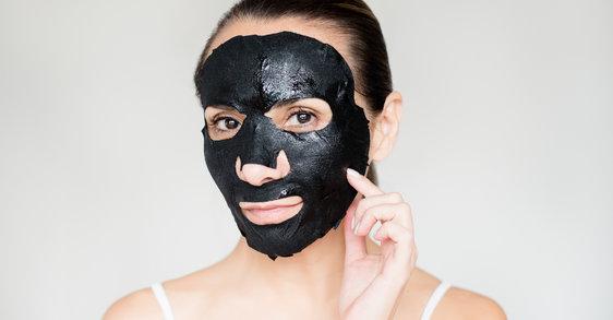 Masque au charbon : adoptez-le pour dire adieu aux imperfections !
