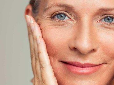 La ménopause : quels sont les symptômes les plus courants des changements de la peau ?