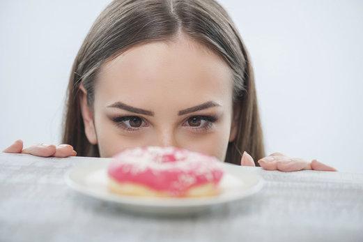 Acné et alimentation: le bon régime
